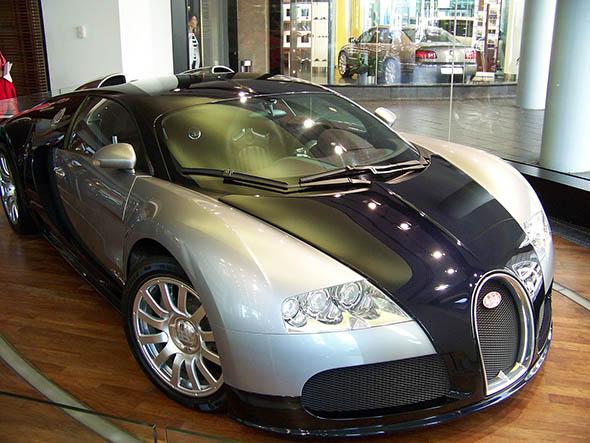 【自動車】ガレージハウスを手に入れる前に欲しい、超がつくほどの高級プレミア車