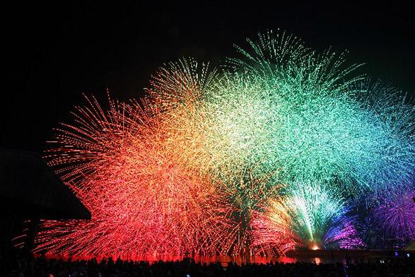 【花火】富士五湖花火大会をさらに楽しむ豆知識