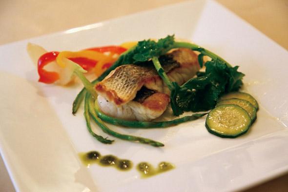 【料理】グランピング人気で関心を集める「オーベルジュ」の魅力