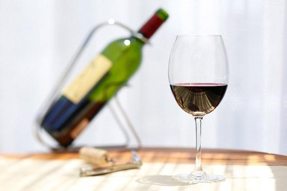 山梨のお酒がもっと美味しくなる健康効果