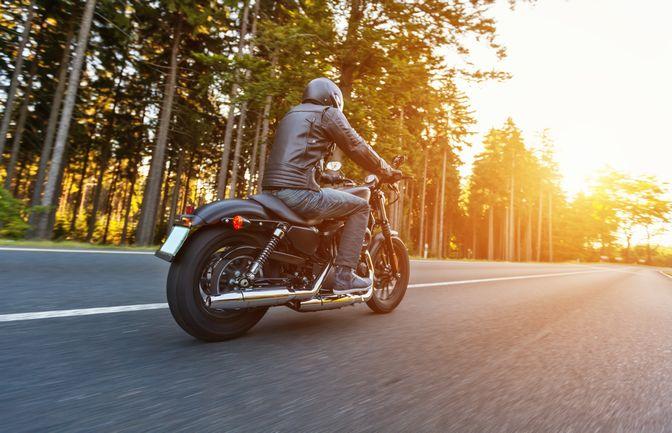 【バイク】リターンライダーに適したオートバイ選びと富士山ツーリングスポット