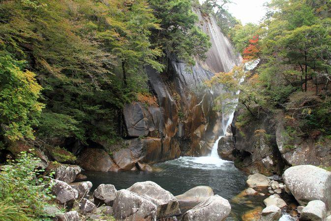【観光】山梨県の「日本一」に出会う旅に行ってみませんか?