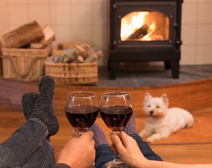 別荘地の「厳しい冬」を快適に過ごすための住宅設備4選