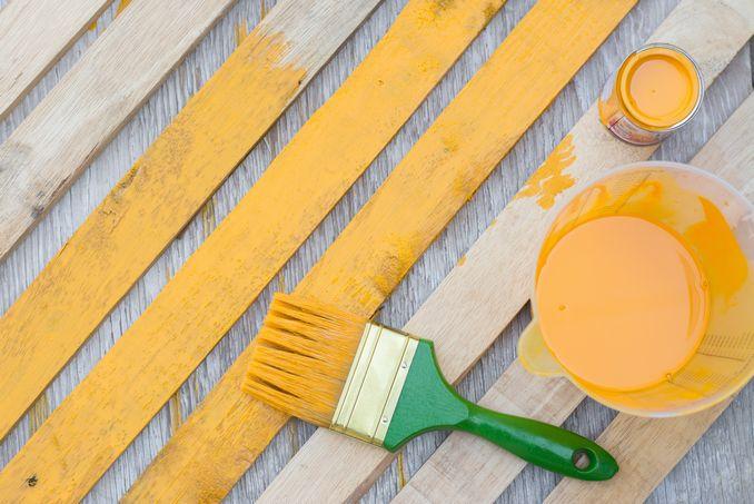 【インテリア】棚や家具の簡単DIYで、別荘を「自分色」に染める(入門編)