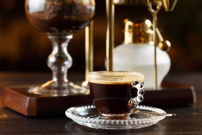 【コーヒー】冬の別荘で、「自分だけの一杯」という満足