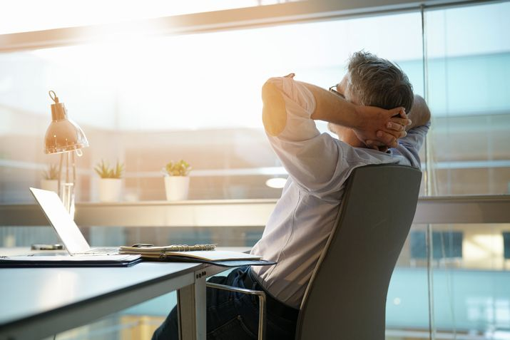 経営者がデスクチェアにこだわるべき5つの理由
