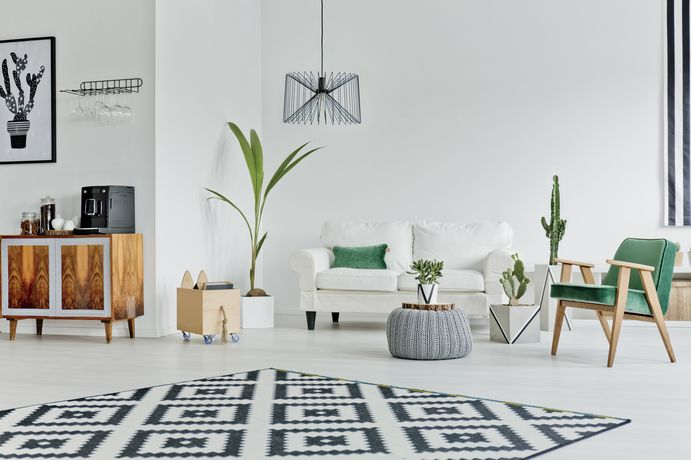 上質な暮らし・豊かな別荘ライフを支える北欧デザイン家具