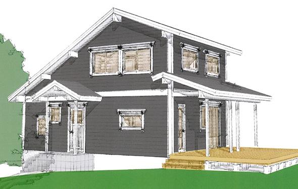 戸建てとマンション、別荘・セカンドハウスとして買うならどっちがいい?