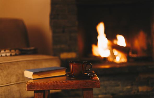 暖房だけに頼らない!冬を快適に過ごすための別荘の工夫とは?