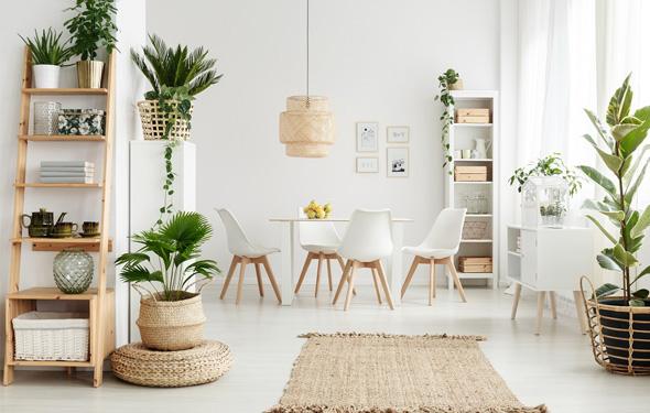 別荘の居心地をより快適にする家具レイアウトの基礎知識