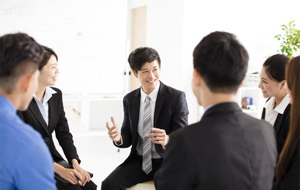 コンサルタントの「話術」に学ぶ、会話の極意