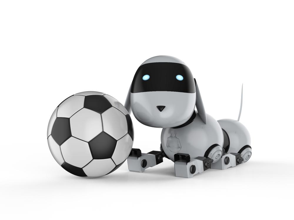 ロボペット(家庭用ペットロボット)と暮らす新しいライフスタイル