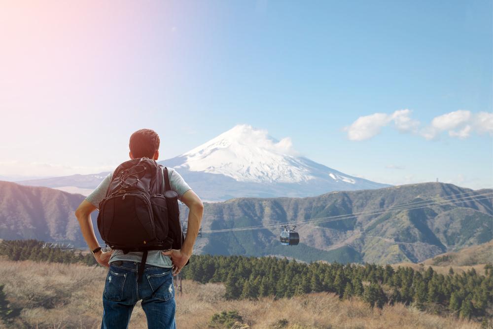 富士山麓で「高原の夏」を満喫!ネイチャースポーツでアクティブに