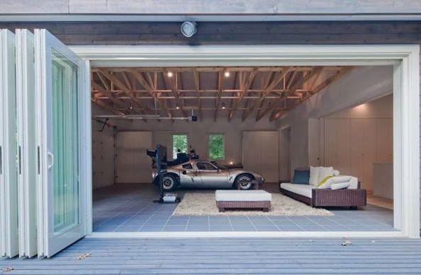 ガレージハウスのメリットとデメリットをおさらい