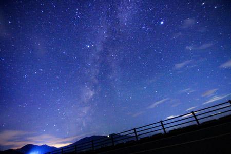 星空を撮りたい~暗所や夜景の撮影~