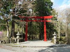 十里木八幡神社のご紹介