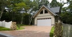 即入居可能な中古別荘オープンハウス