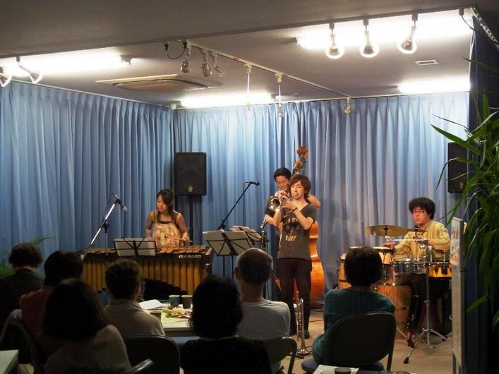 Soft Jazzライブ開催決定!!