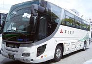 12/1(日)から!!ご来場高速バス無料キャンペーン開始!!