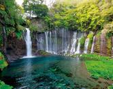 富士山講座「富士山文化遺産を巡る」 (マイクロバス観光と車内講座)
