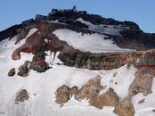 富士山世界文化遺産の構成資産紹介「山頂の信仰遺跡群」