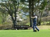 第2回オーナーズゴルフコンペ