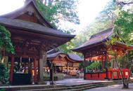 富士山世界文化遺産の構成資産紹介「北口本宮冨士浅間神社」