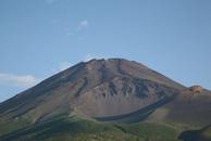 愛鷹山塊の最高峰、越前岳登山「遮るもののない富士山の眺望」