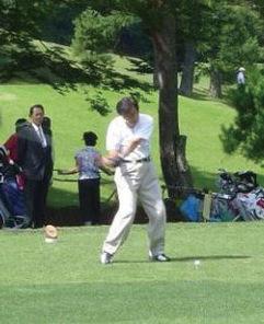 第2回 オーナーズゴルフコンペ