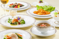 ホテルマウント富士「2015夏のレストランインフォメーション」