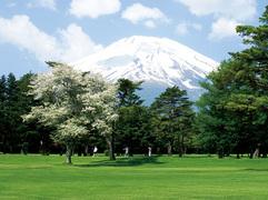 【富士ゴルフコース】富士急別荘オーナー様  特別ご優待料金のご案内