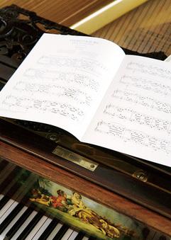サロンコンサート「音で世界を旅する」