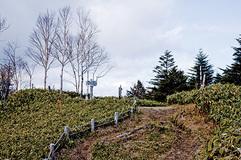 山伏峠から東海自然歩道散策