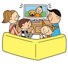 富士急山中湖畔別荘地域のテレビ視聴が、更に快適にお楽しみ頂けます。