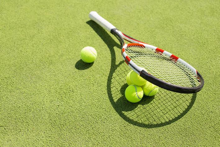 子供向けテニス教室