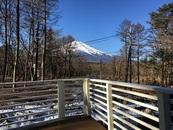 360°カメラ撮影しました。【ScanDHOME山中湖中区旭日丘2】