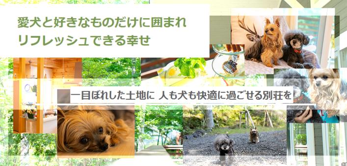 「愛犬と好きなものに囲まれリフレッシュ」オーナーインタビューを更新しました