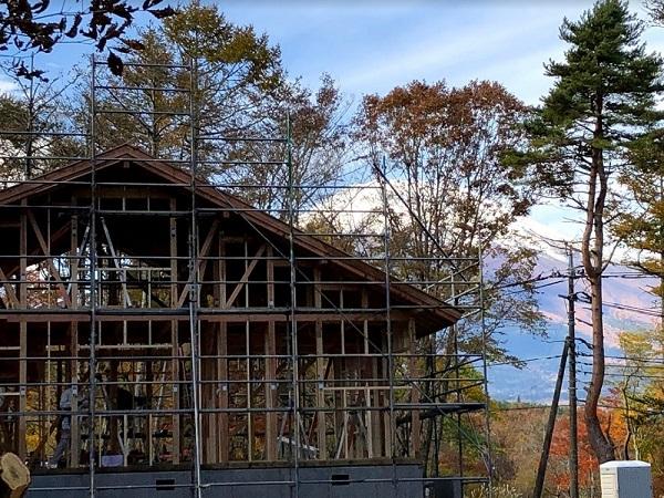 「ScanDHOME山中湖2018」4棟全容公開!