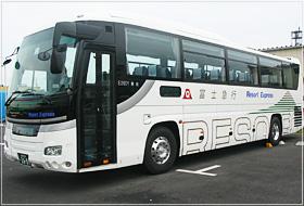[期間限定]東名高速バスに早朝便登場