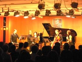 「山中湖国際音楽祭」2008が開催されました