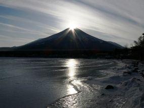 山中湖 DIAMOND FUJI WEEKS 今シーズンは終了しました。