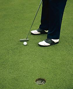 第1回 オーナーズゴルフコンペ