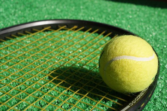 子供向け テニス教室